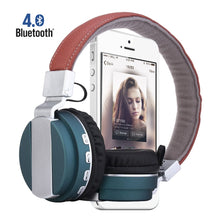 Load image into Gallery viewer, Gjby BT-008 Wireless Bluetooth Headset