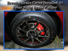 Load image into Gallery viewer, Universal Brake Caliper Covers - Awesome Imports - 3