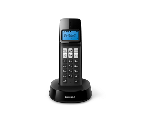 PHILIPS D141 Cordless Phone - USED