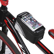 Load image into Gallery viewer, Gullop Cellphone Holder Panner Bicycle Bag - Small