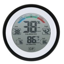Load image into Gallery viewer, Digital LCD Thermometer Hygrometer & Humidity Meter