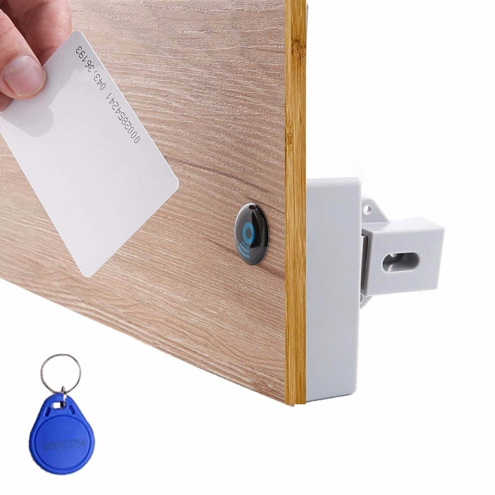 Mihuis Digital Invisible Cabinet Electronic Lock