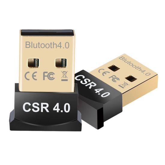 USB Bluetooth Dongle Ver 4.0