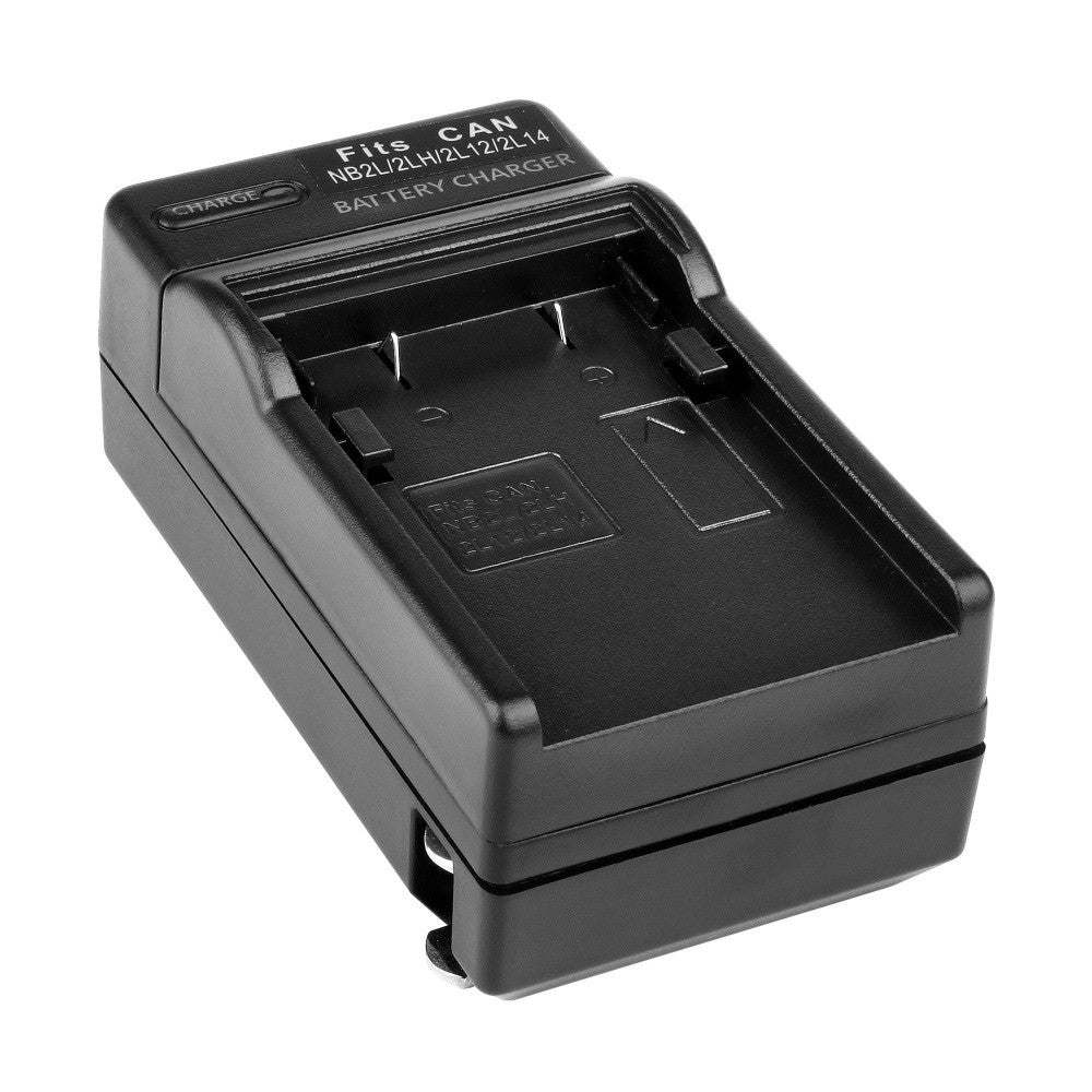 NB-2LH NB-2L12 NB-2L14 Battery Charger For Canon EOS Rebel XT XTi 350D 400D - Awesome Imports