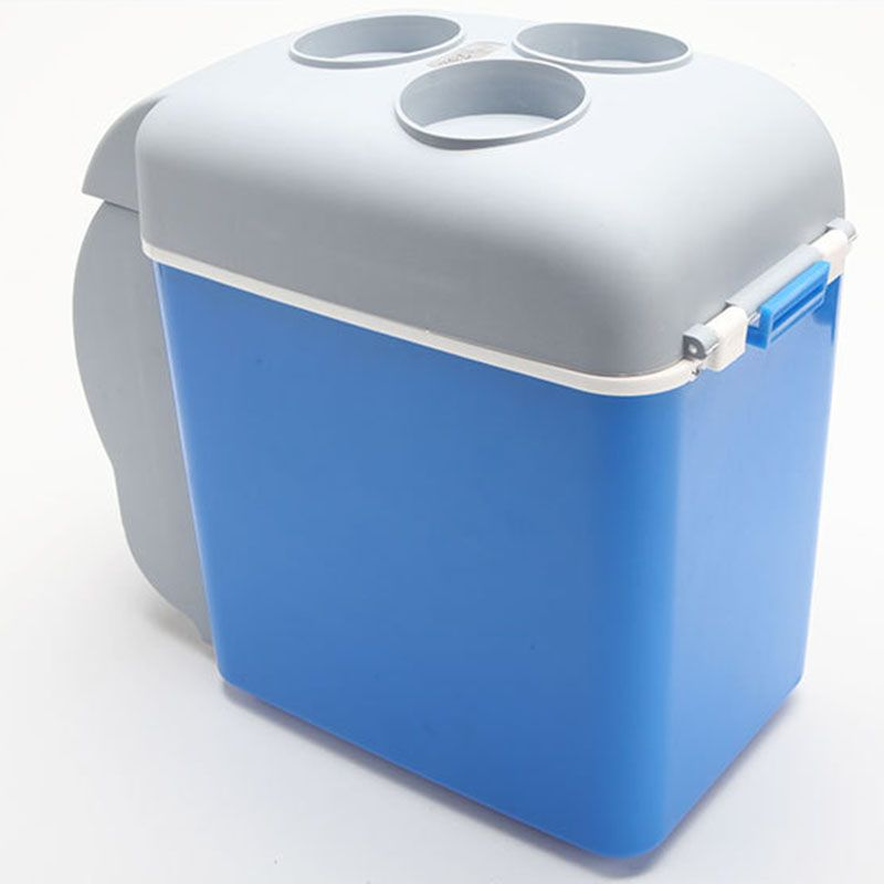 Portable Car Refrigerator Cooler & Warmer