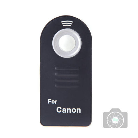 RC-6 Remote Control for Canon EOS - Awesome Imports