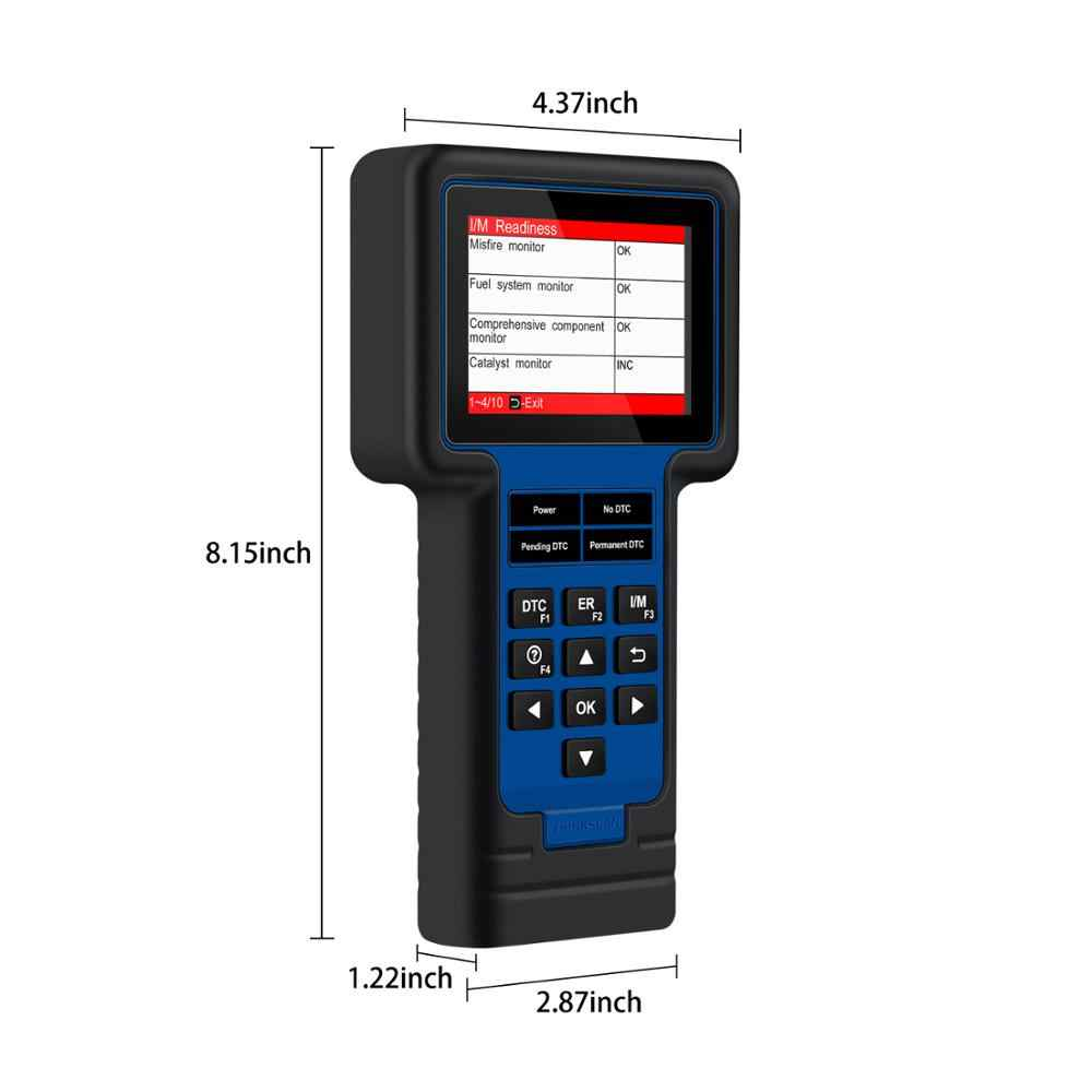 Thinkscan 601 OBD2 Scanner Diagnostic Tool
