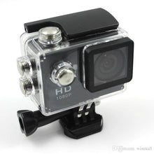 Load image into Gallery viewer, HD Waterproof  Sports Action Camera - Awesome Imports