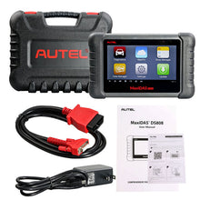 Load image into Gallery viewer, Autel MaxiDAS DS808