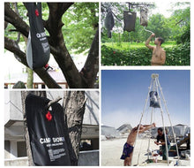 Load image into Gallery viewer, 20L Solar Heated Portable Camping Shower Bag - Awesome Imports - 3
