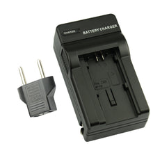 Load image into Gallery viewer, DC131 Battery Charger for Canon BP-709/ BP718/ BP727 Battery With EU Plug