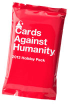 Load image into Gallery viewer, 2013 Holiday Pack Cards Against Humanity