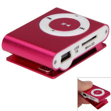Load image into Gallery viewer, Pink MP3 Player - Awesome Imports