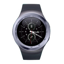 Load image into Gallery viewer, Y1 Smart Watch Women Wearable Devices With Sim Card Bluetooth Men'S Watch Business Smartwatch