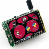 3.2 Inch TFT LCD Touch Screen For Raspberry Pi B+ B A+ - Awesome Imports - 2