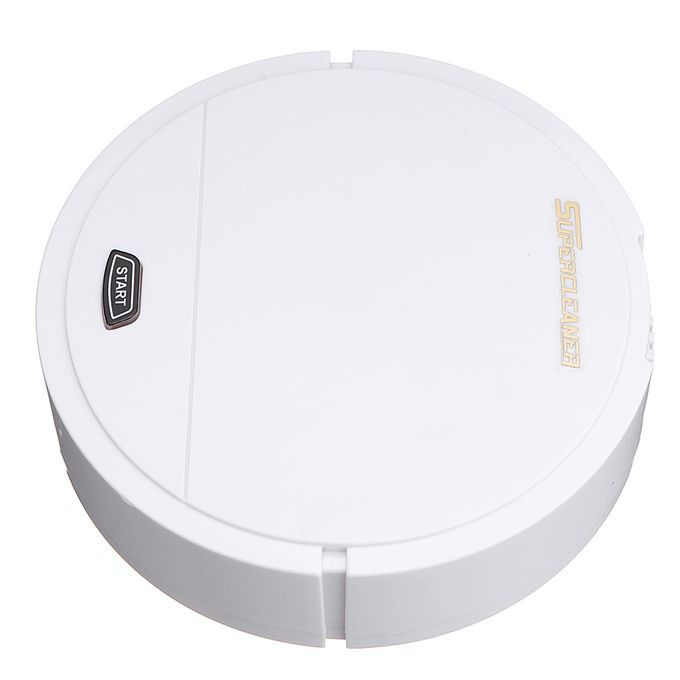 MiHuis Automatic Smart Robot Vacuum Cleaner