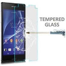 Load image into Gallery viewer, Tempered Glass Film Screen Protector for New SONY XPERIA Z4 - Awesome Imports