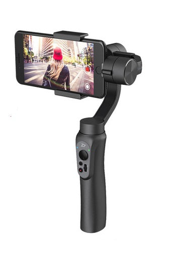 Handheld 3-Axis Gimbal Stabilizer for Smartphone