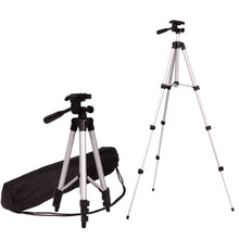 "Load image into Gallery viewer, 40"" WT3110A Aluminum Tripod for Canon Sony Nikon Camera - Awesome Imports - 1"