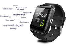 Load image into Gallery viewer, Smart watch U8 Smartwatch - Awesome Imports - 3