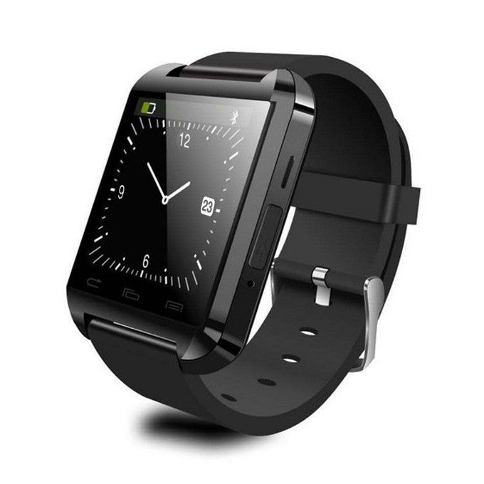 Smart watch U8 Smartwatch - Awesome Imports - 4