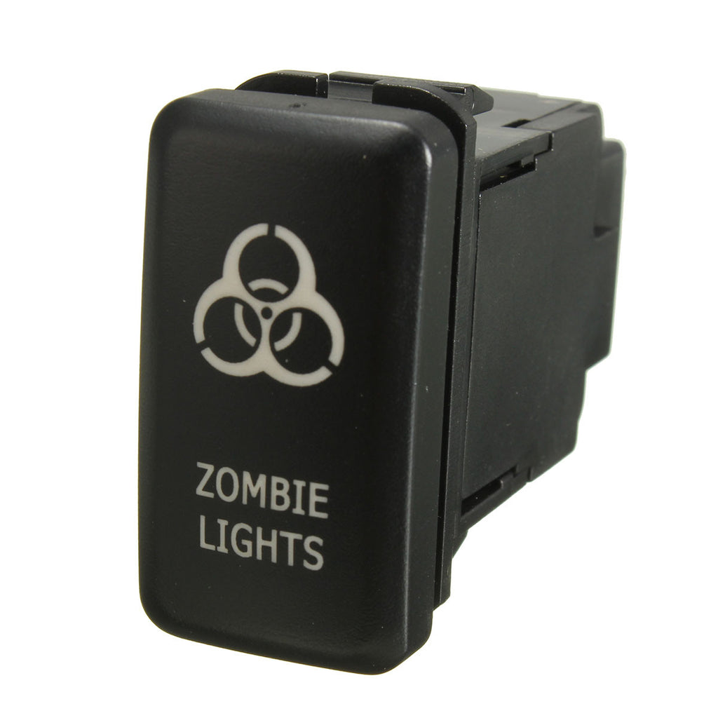 Light Switch for Toyota Hi-Lux / Prado - Awesome Imports - 4