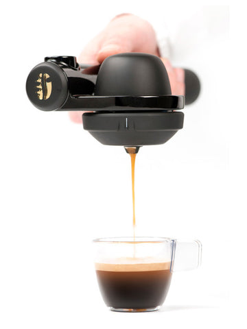 Handpresso Pump - Portable Espresso Machine