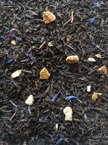 SAPPHIRE LADY CITRUS EARL GREY