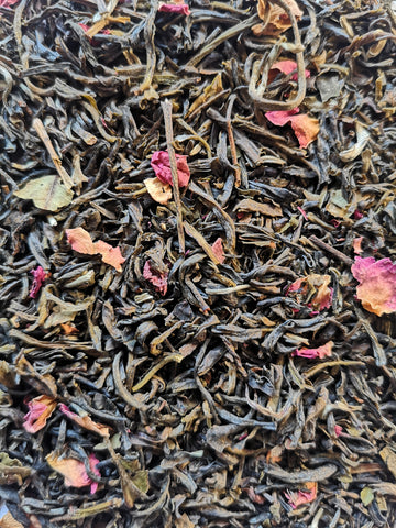 ROYAL FRUITS WHITE TEA