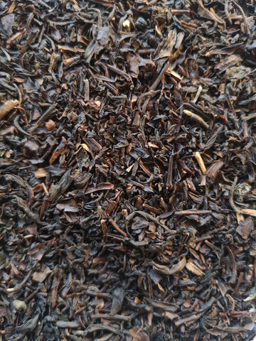 BLACK DRAGON FORMOSA OOLONG