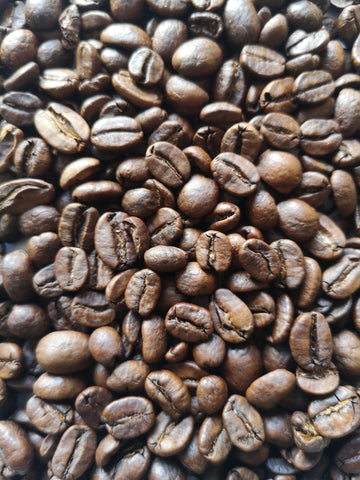 DECAF MEXICAN MEDIUM ROAST MOUNTAIN WATER PROCESS