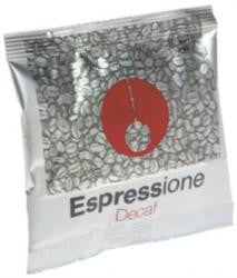 Espressione Swiss Water Process Decaffeinated E.S.E. Coffee Pods