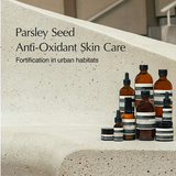 Parsley Seed Anti-Oxydant Facial Hydrating Cream
