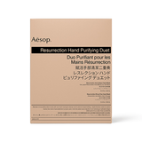 Resurrection Hand Purifying Duet