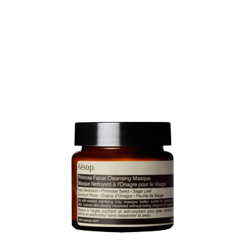 Primrose Facial Cleansing Masque