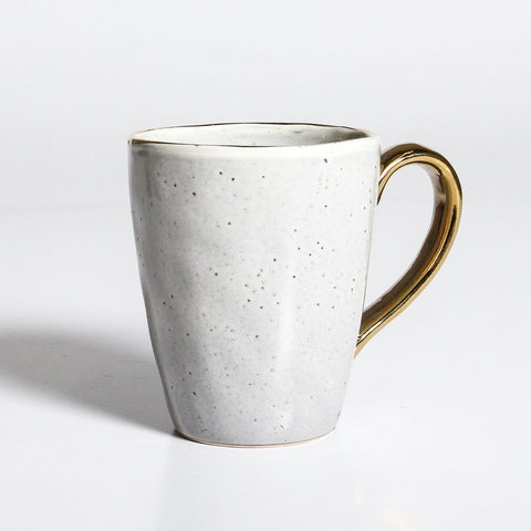 Senseo Mug - French Grey