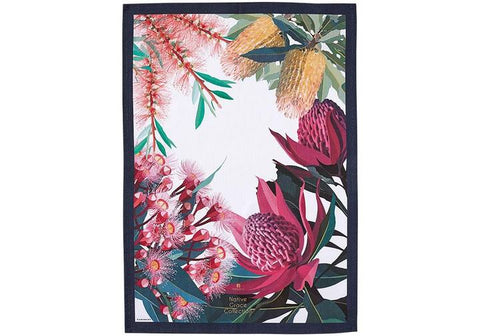 Native Grace Kitchen Towel