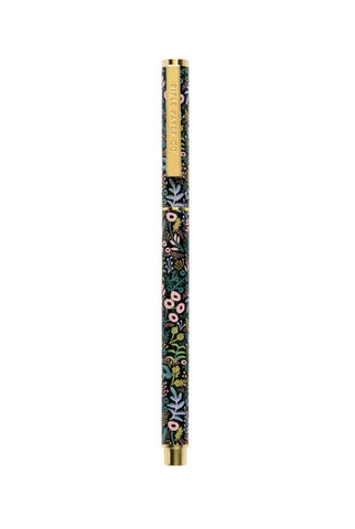 RIFLE PAPER CO - ROLLERBALL PEN - TAPESTRY