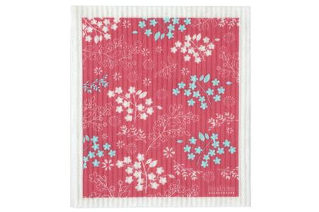 SPONGE CLOTH - BLOSSOM