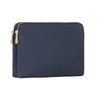 Double Bowery Wallet - Navy
