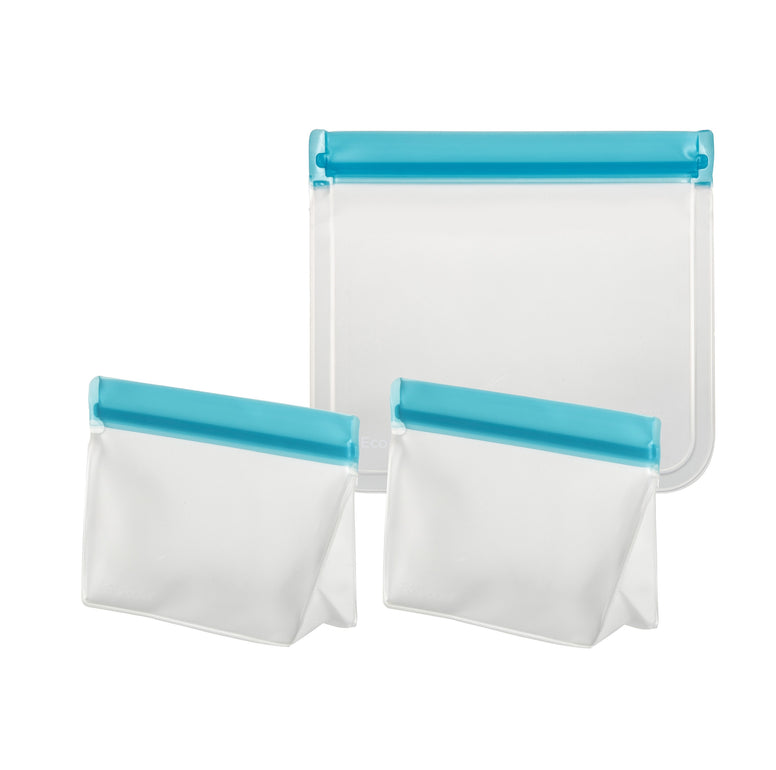 ECOPOCKET 3PCE LUNCH PACK