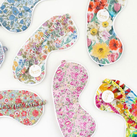 Liberty Print Sleep Mask