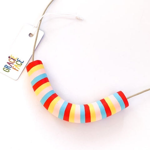 Lifesavers Tube Necklace