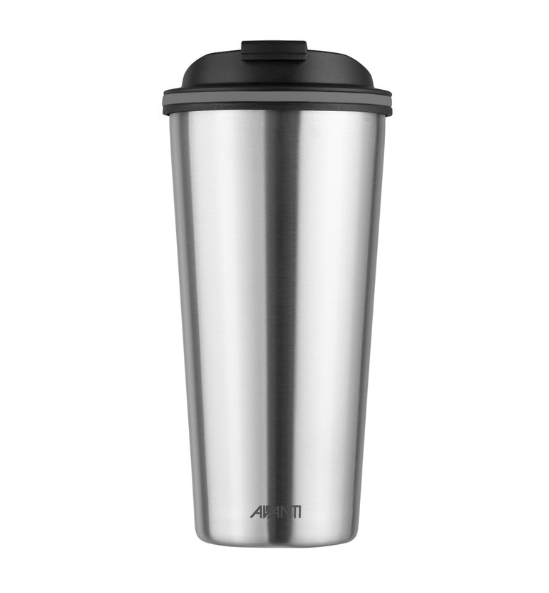 Stainless Steel Double Wall GO CUP 473ML (XL)