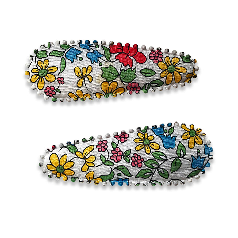 Sharni Liberty Hair Clips S/2