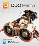 Quixel DDO Painter