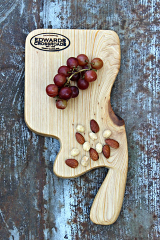 No. 483 Cypress Serving Board