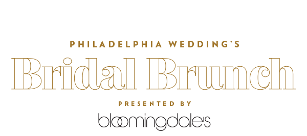 The Bridal Brunch at Bloomingdale's