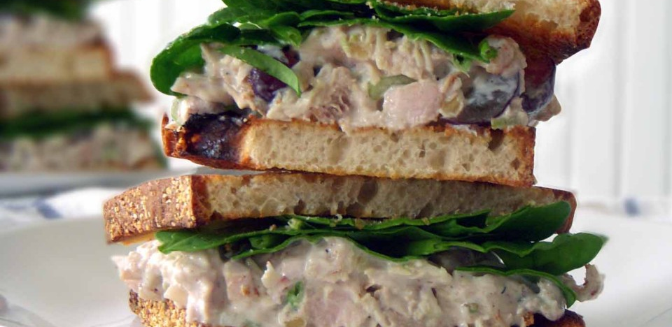 The Versatility of Chicken Salad