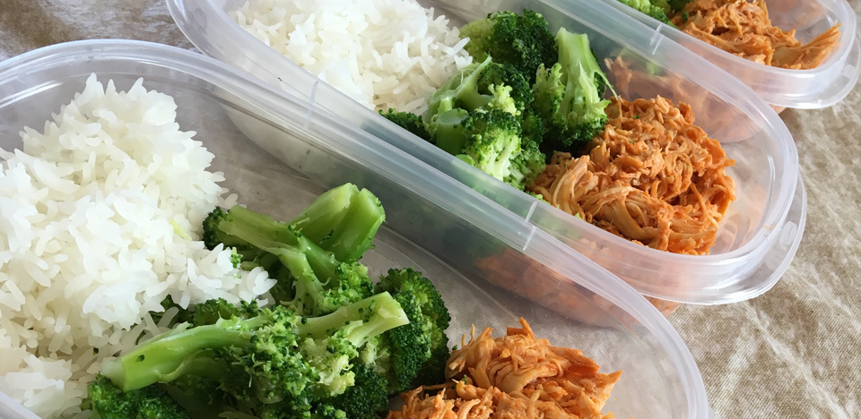 Is Meal Prepping Right for You?